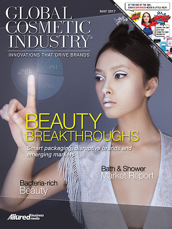 global cosmetics industry Explore the industry trends and analysis for each major economic sector the beauty industry could be thought to cater only to the personal or global.